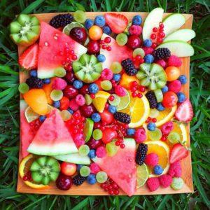 Color Platter