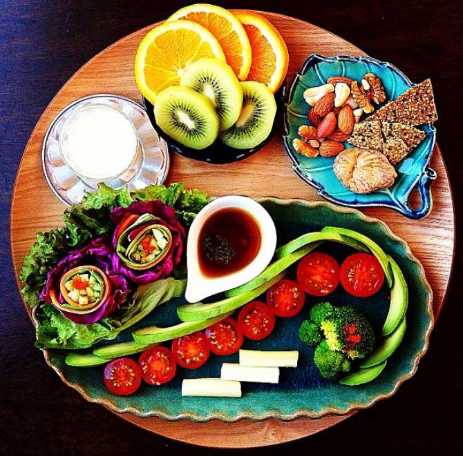 Raw Food Bar Whole Foods